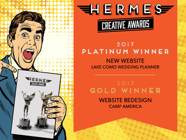 Hermes Creative Awards 2017
