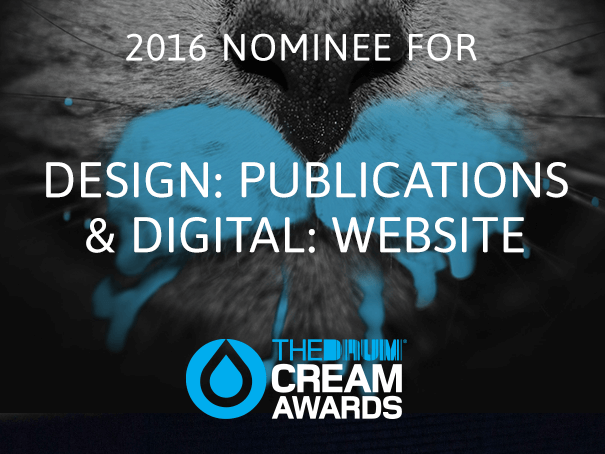 Cream Awards 2016
