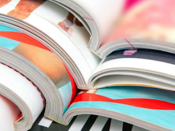 Print Marketing: Using the Resurgence of Print as a Point of Difference